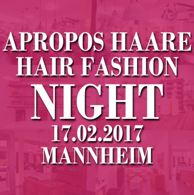 Fashion Night 2017